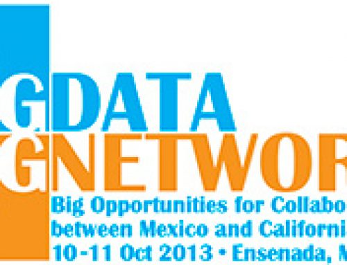 Big Data, Big Network