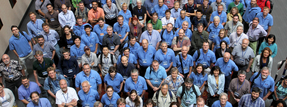 LSST Workshop 2015