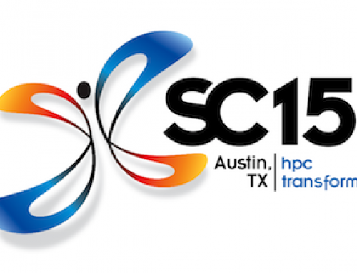 "SuperComputing 2015 ""SDN for Scientific Networking"""