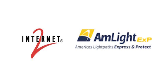 Internet2 & AmLight ExP