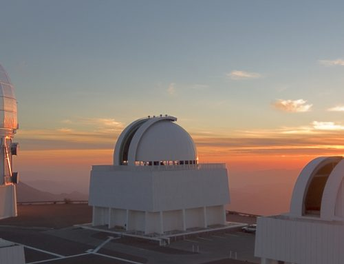 Cerro Tololo Inter-American Observatory (CTIO)
