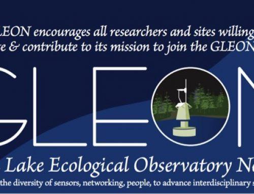 Global Lake Ecological Observatory Network (GLEON)