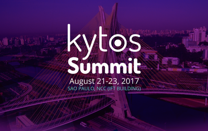 Kytos Summit 2017